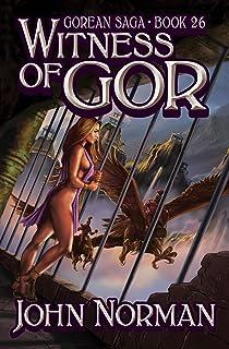 Beasts of gor gorean saga amazon john norman witness of gor gorean saga fandeluxe Epub