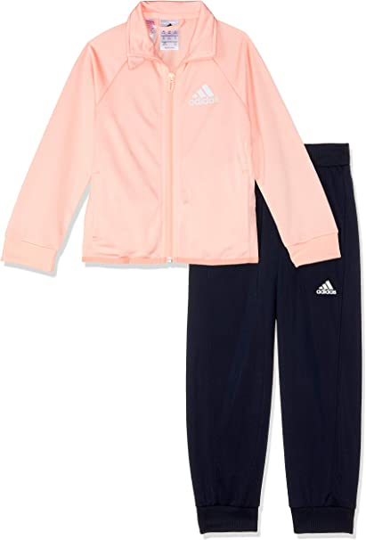 adidas Mädchen Entry Trainingsanzug