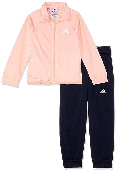 Adidas Trainingsanzug für baby Mädchen