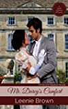 Mr. Darcy's Comfort: A Pride and Prejudice Novella (A Dash of Darcy)