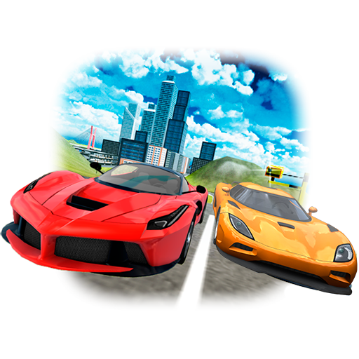 - Car Driving Racing Simulator