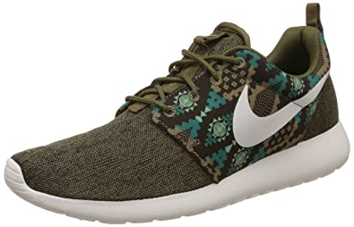 the latest 793a2 ec34a Image Unavailable. Image not available for. Colour  Nike Men s Roshe One  Print Iguana ...