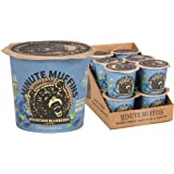 Kodiak Cakes Minute Muffins, Mountain Blueberry, 2.29 Ounce (Pack of 12)