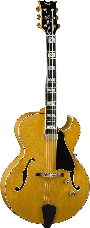 Dean Guitars Palomino solo an guitarra eléctrica: Amazon.es ...