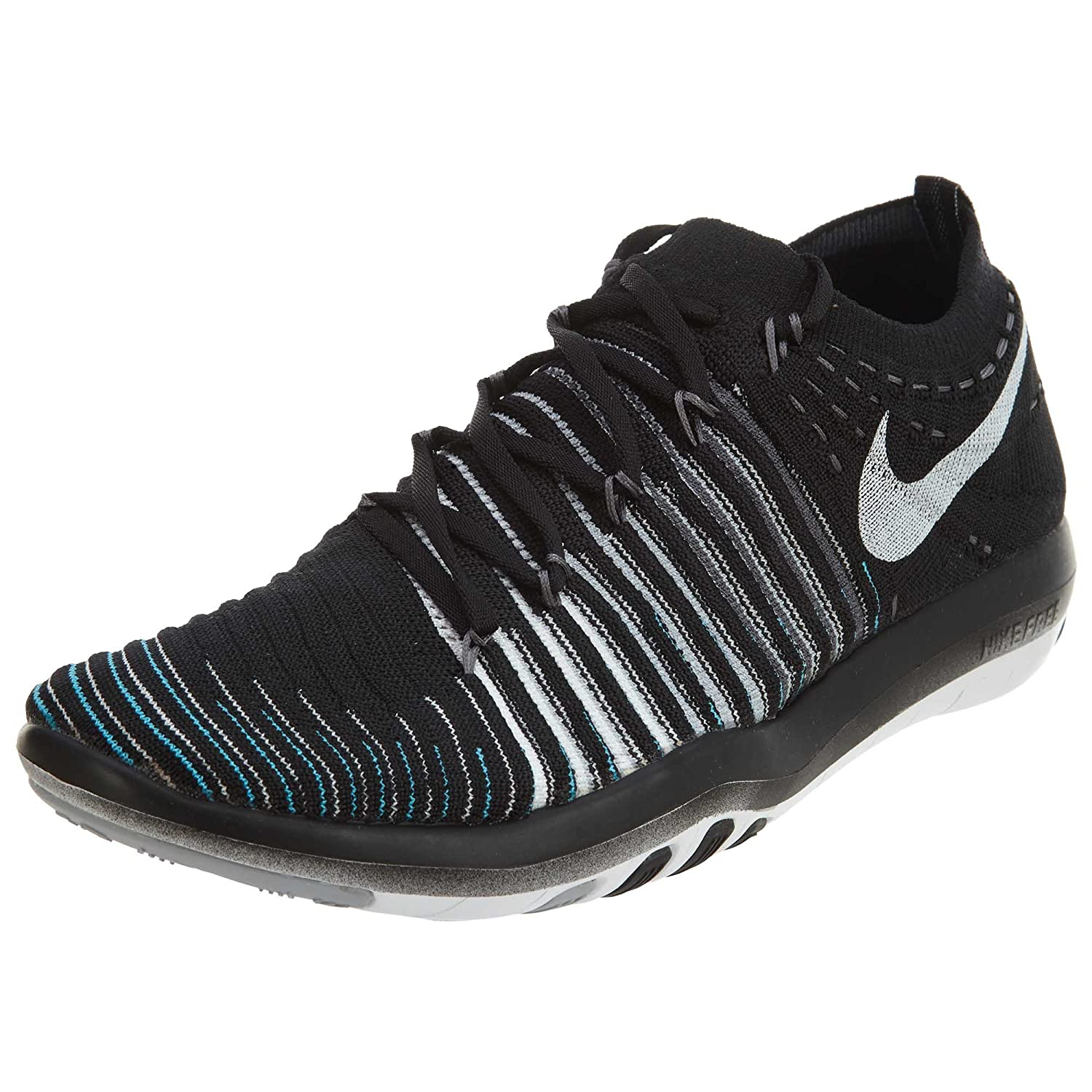 Nike Free Transform Flyknit Womens Running Trainers 833410 Sneakers Shoes