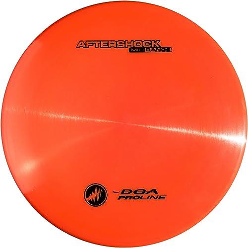 DGA ProLine Aftershock Golf Disc