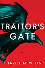Traitor's Gate Kindle Edition