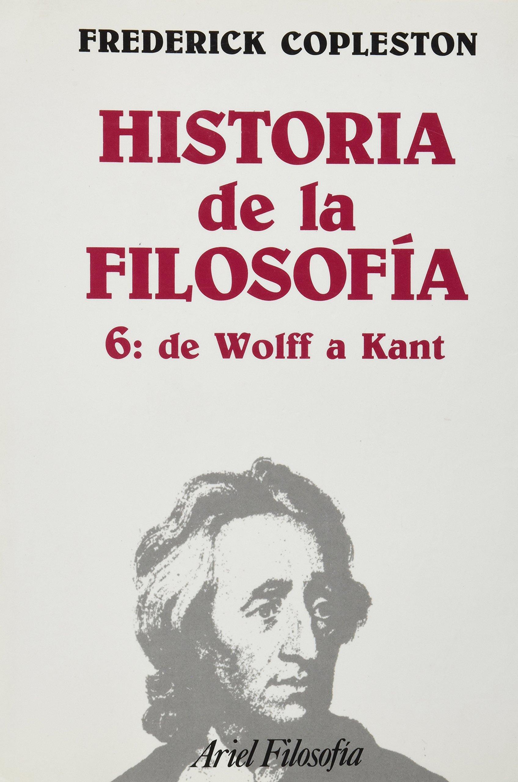 Historia De La Filosofia Frederick Copleston Ebook