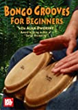Bongo Grooves for Beginners [DVD] [Import]