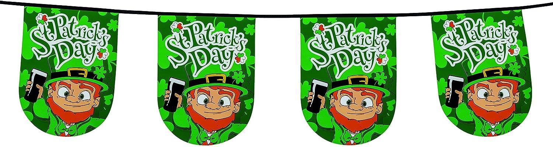 Boland 44901 St Patricks Day Cils Vert