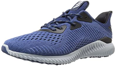 bf1088cff Image Unavailable. Image not available for. Color  adidas Men s Alphabounce  EM M Running Shoe ...
