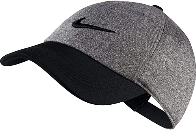 Amazon.com   NIKE Men s AeroBill Heritage86 Adjustable Hat (One Size ... a96adca4ea5