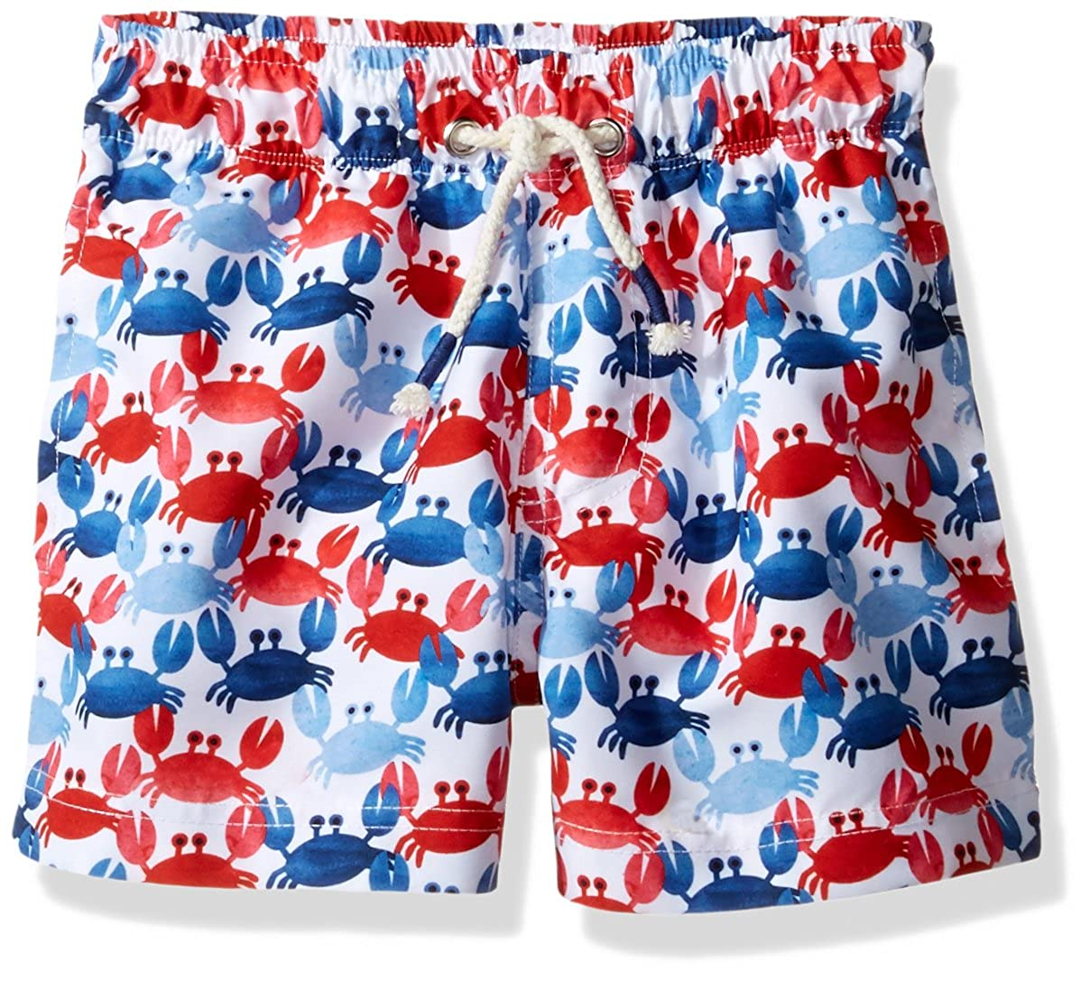 Mud Pie Boys' Swim Trunks Mud Pie Boys' Swim Trunks EDBSST01