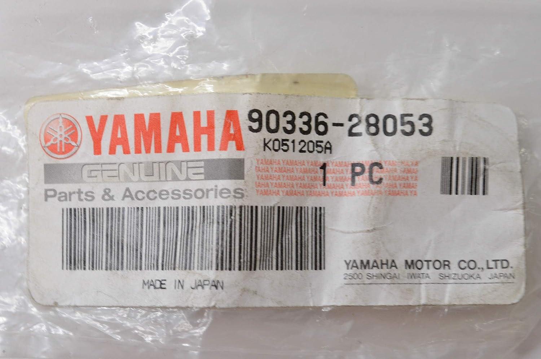 Yamaha 90336-28053-00 Plug Taper; 903362805300 Made by Yamaha