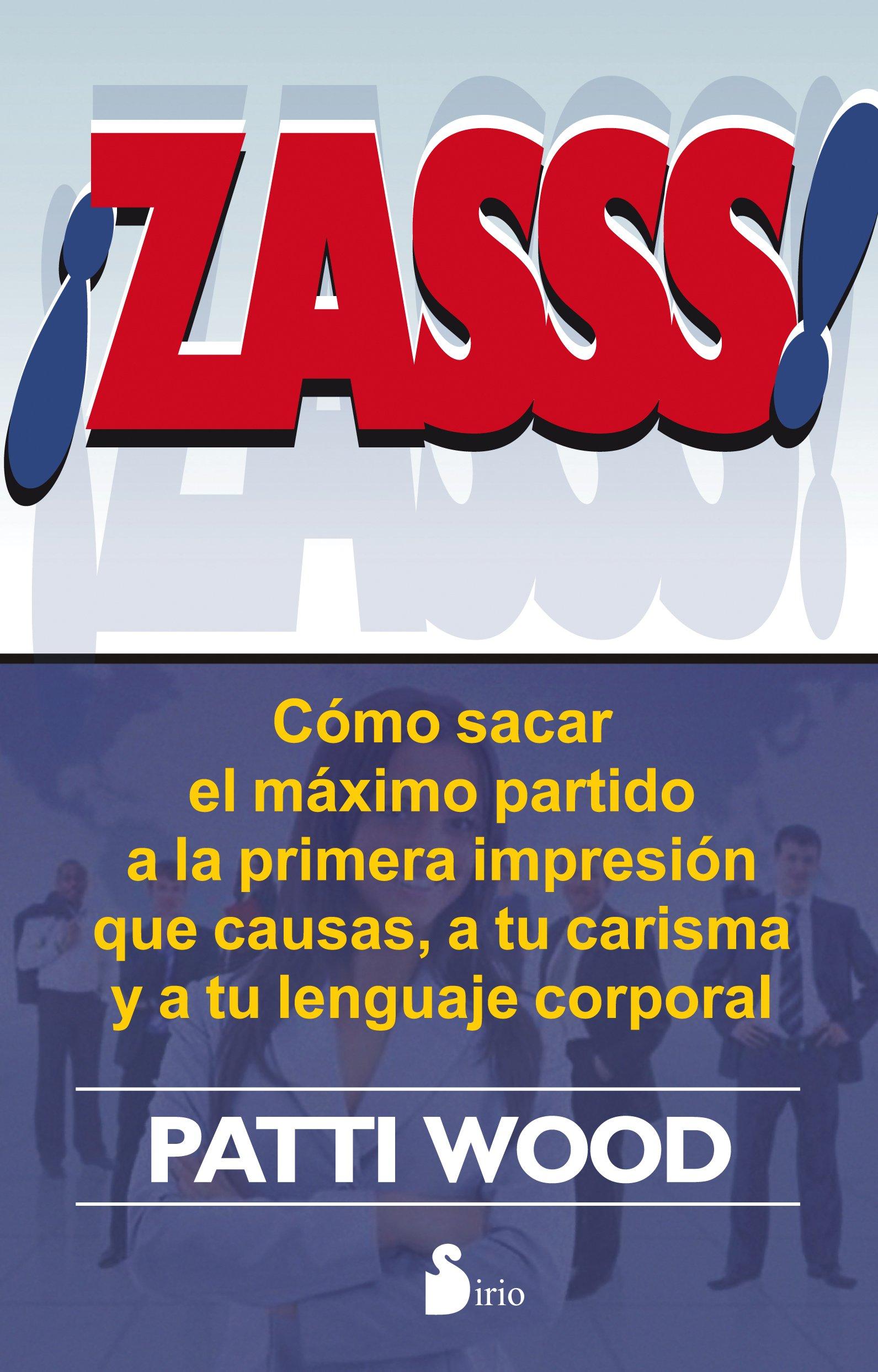 Zasss! (Spanish Edition) PDF