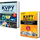 KVPY (Stream-SA) 10 Years Unit wise Old Examination Solved Paper (2007 to 2016) with 3 Practice Papers + KVPY (Stream-SA) Practice Test Papers For Class-11 By Career Point Kota