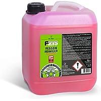 Dr. Wack - P21S Felgen-Reiniger POWER GEL, 5 Liter (#1256)