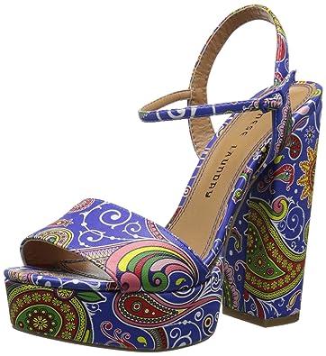 30b2b685dce Chinese Laundry Women s Abie Platform Sandal