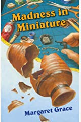 Madness in Miniature: A Miniature Mystery (Minature Mystery) Kindle Edition
