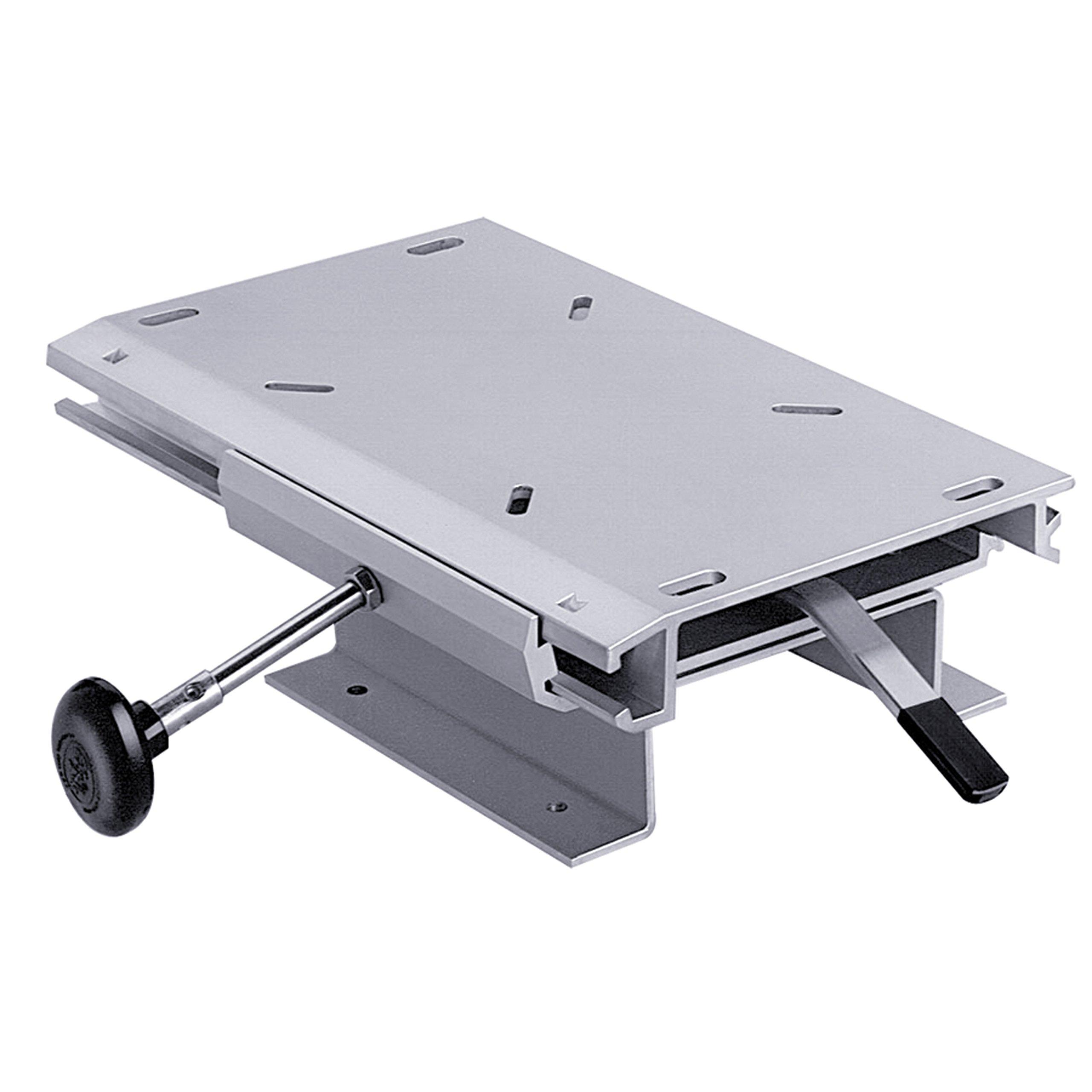 Garelick/Eez-In 75090:01 Low Profile Seat Slide and Locking Swivel