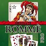 Absolute Rommè Pro (German Version)
