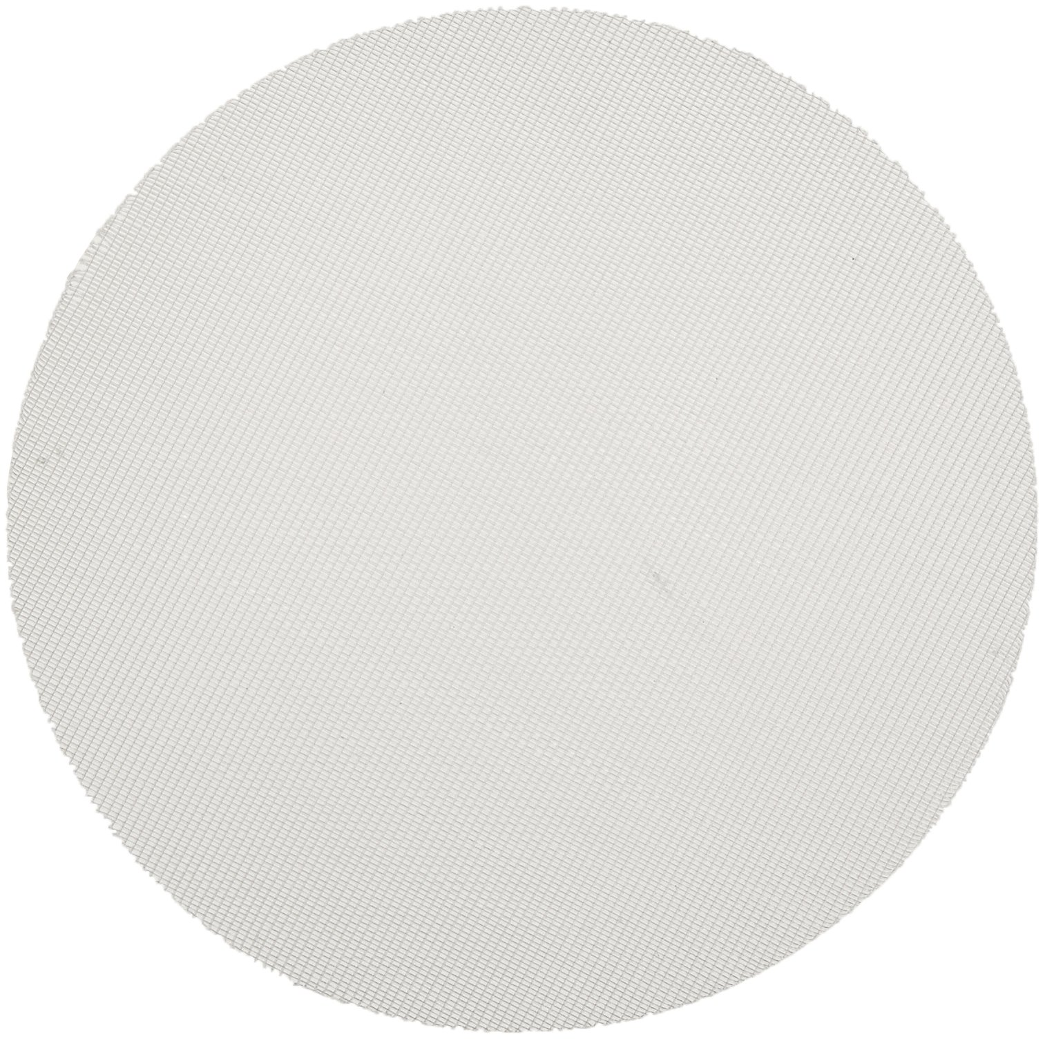 Dynalon Kartell 242845-110 High Density Polyethylene Mesh Filtering Discs for Buchner Funnel, 110mm Diameter (Case of 50)