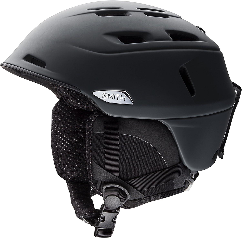 Smith Optics Adult Camber Ski Snowmobile Helmet 81nPLxVVHzL