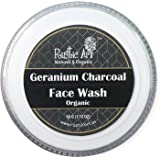 Rustic Art Organic Face Wash Concentrate
