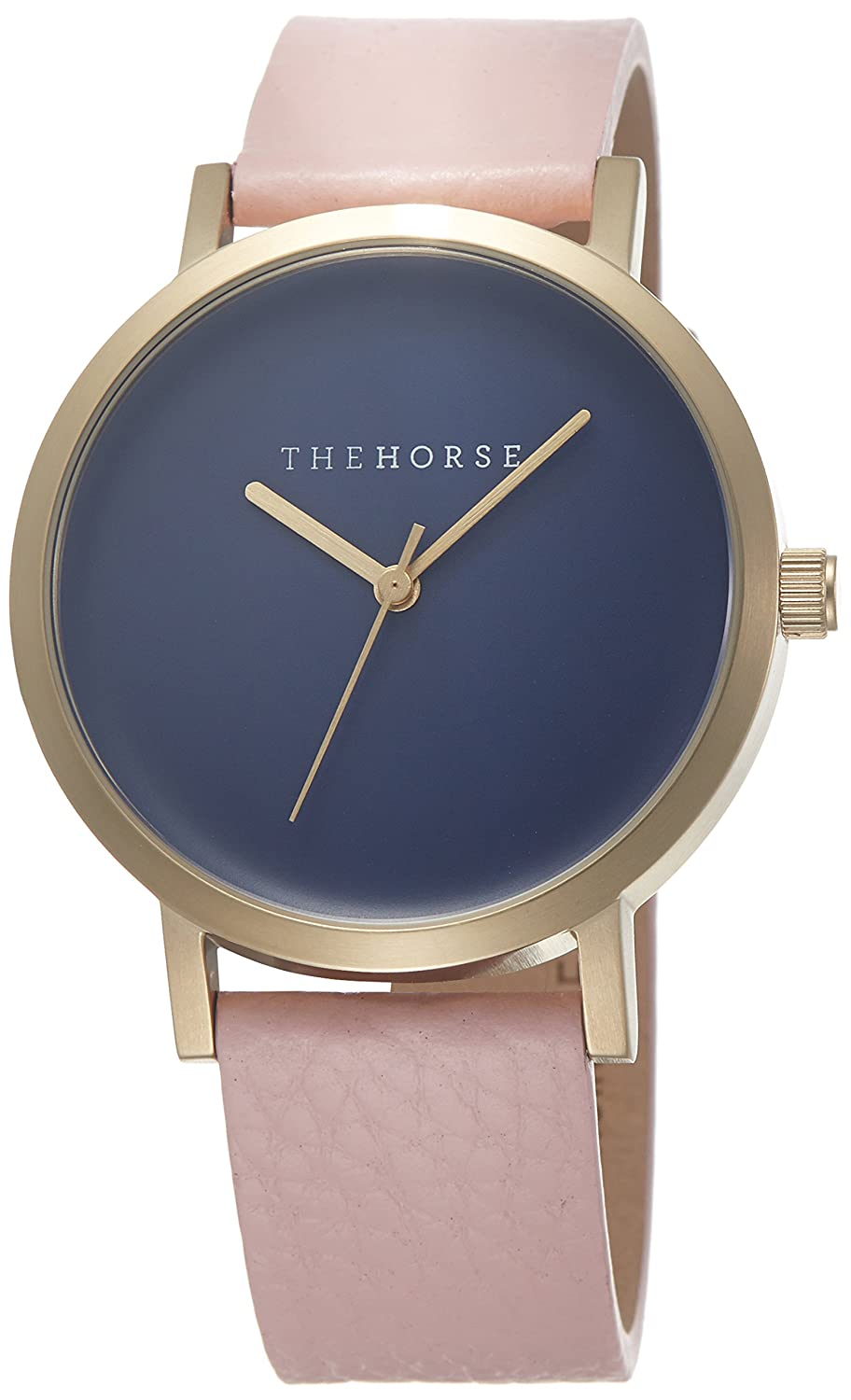 The Horse Original Goud Horloge A17