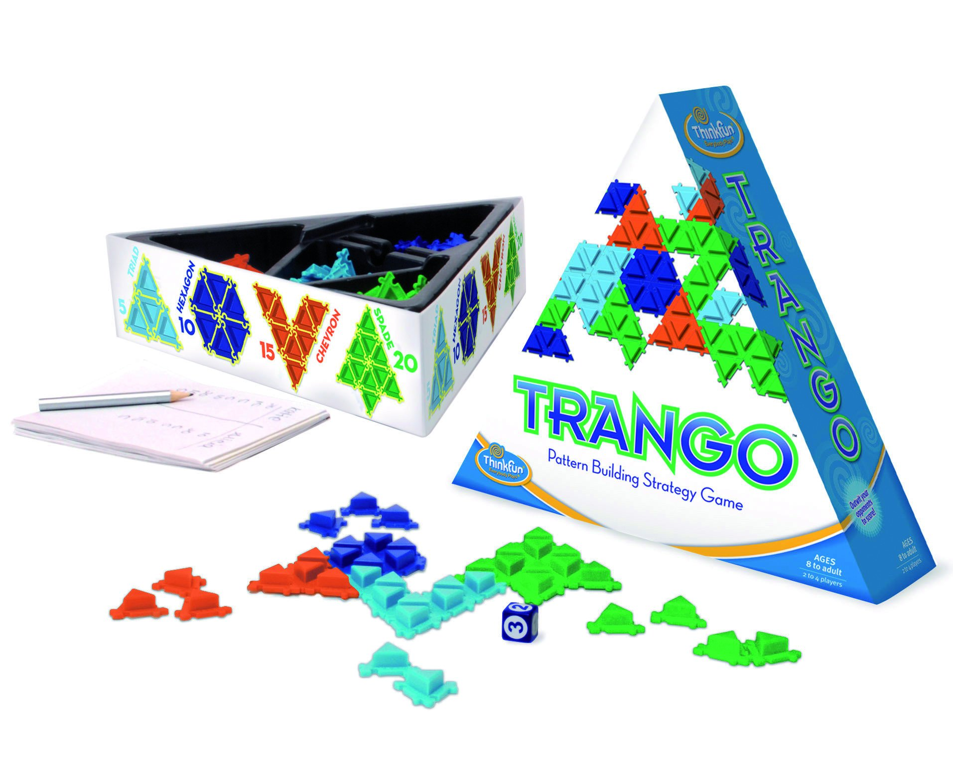 ThinkFun Trango