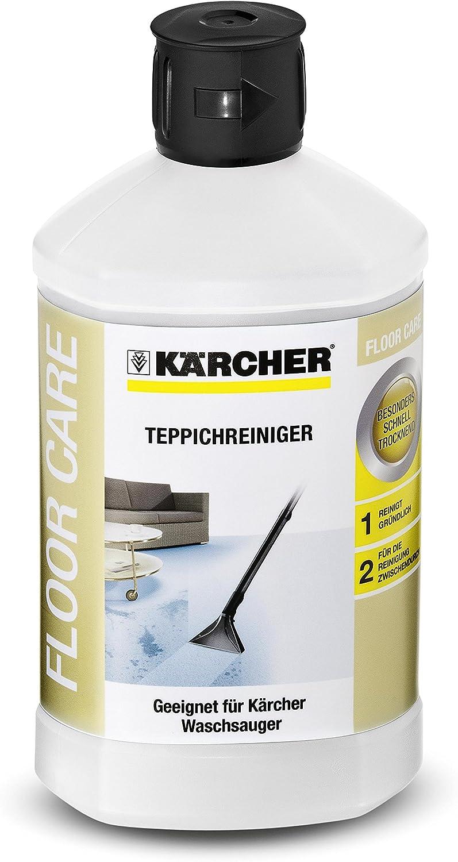 Kärcher Limpiador para alfombras RM 519 (6.295-771.0): Amazon.es: Bricolaje y herramientas