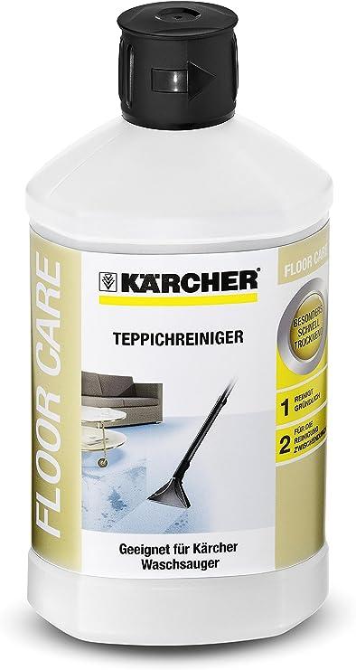 Kärcher Limpiador para alfombras RM 519 (6.295-771.0): Amazon.es ...