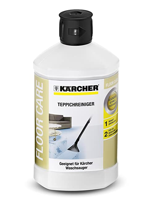 4 opinioni per Kärcher RM 519- vacuum cleaner supplies (White)