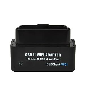 Veepeak Mini WiFi
