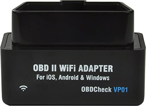 VEEPEAK Mini Wifi OBD2 scanner is for DIYers as it offers some great features. However, Car owners can use it, too.