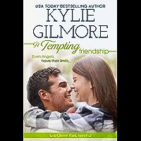 A Tempting Friendship (Clover Park, Book 10)