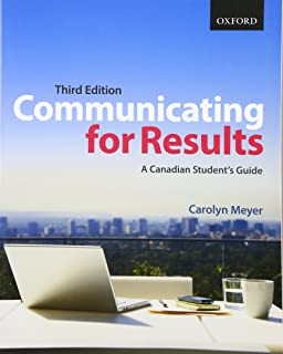 Essay essentials with readings 6th edition sarah green brian communicating for results a canadian students guide fandeluxe Choice Image