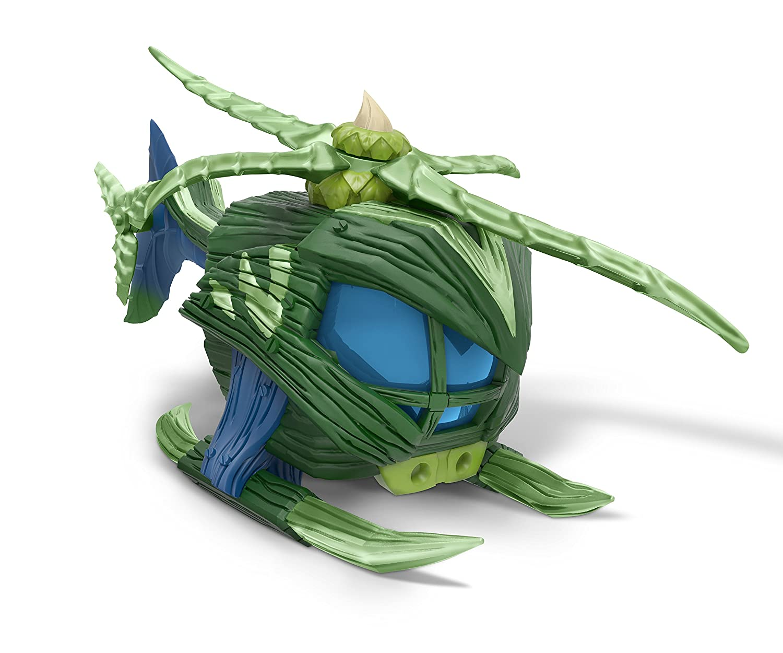 Skylanders SuperChargers: Vehicle Stealth Stinger Character ...