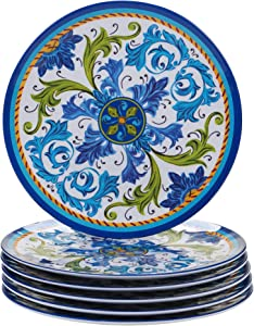 Certified International Luca Melamine 11