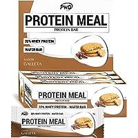 Protein Meal Galleta María