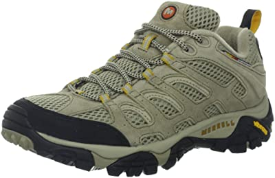 Merrell Women's Moab Ventilator Hiking Shoe Review