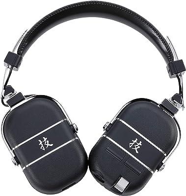 BOSS Wireless Guitar Headphones System
