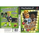 Buzz! Sports Quiz - Solus [UK Import]