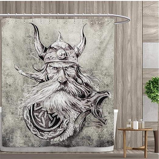 Colección de cortina de ducha de Tatuaje de Tablero de Minisfly ...