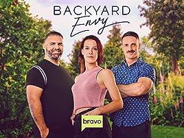 Watch Backyard Envy Season 2 Prime Video