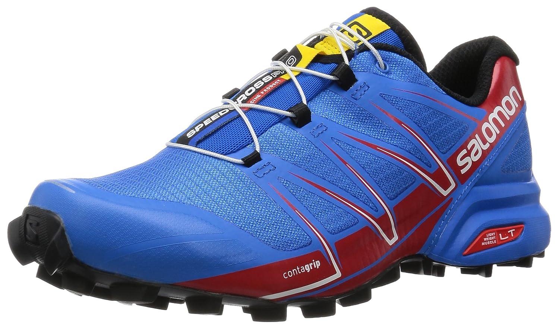 salomon speedcross pro trail running shoes   Becky (Chain