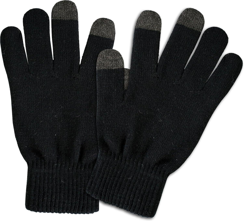 1 Paar Touchscreen Smartphone Handschuhe kapazitiv
