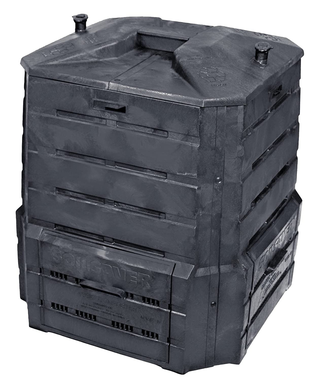 Algreen- Classic Soil Saver Compost Bin