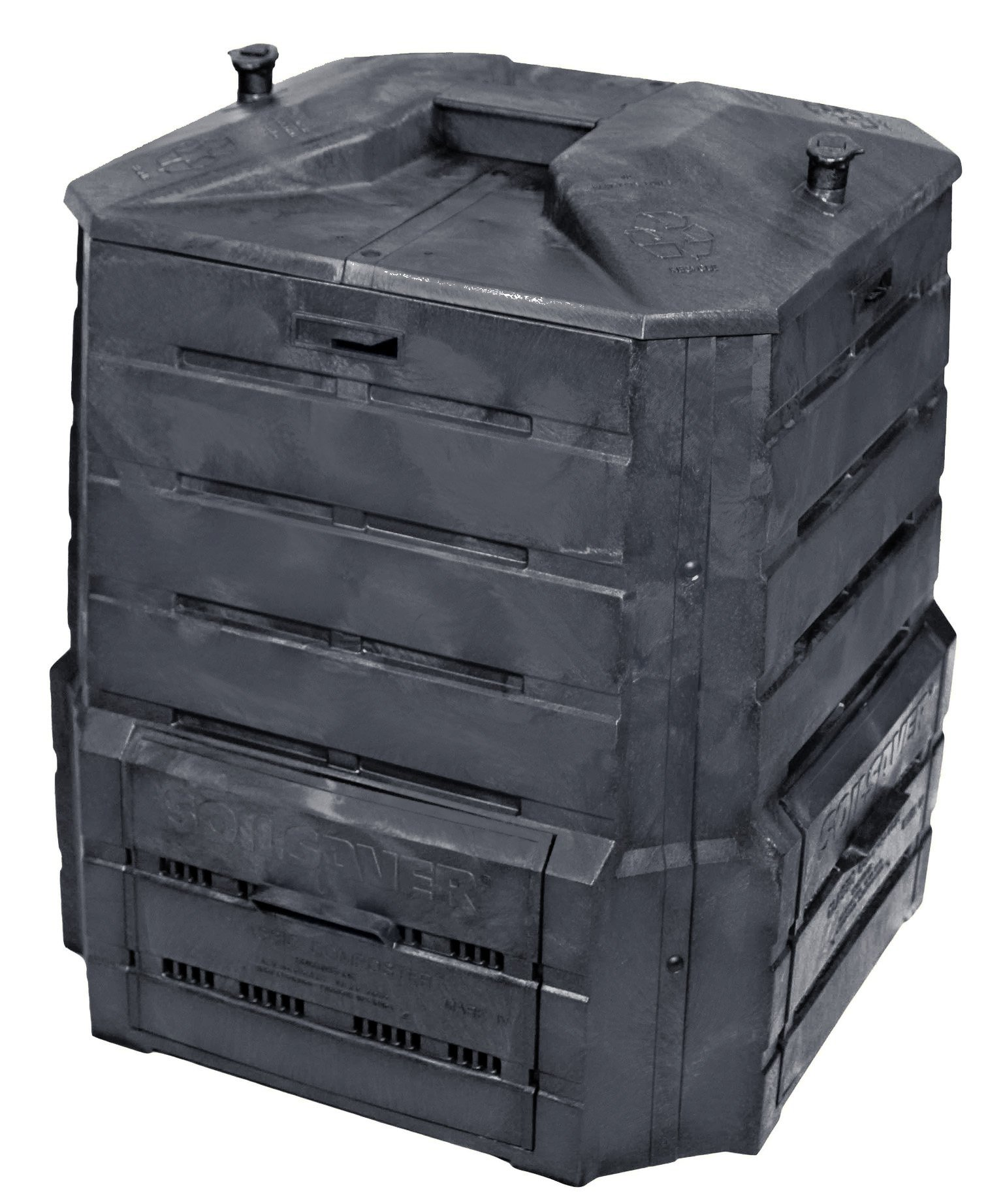 Algreen Products Soil Saver Classic Compost bin product image