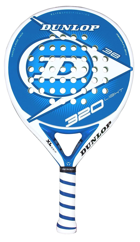 DUNLOP DP-320 Light - Pala de pádel: Amazon.es: Deportes y aire libre